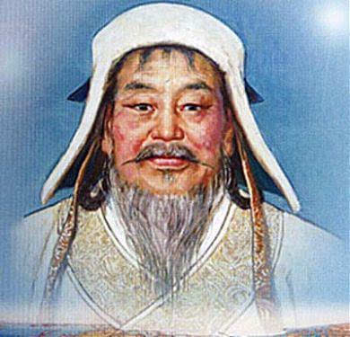 这些历史之迷可能永远都无法解开 成吉思汗到底长成