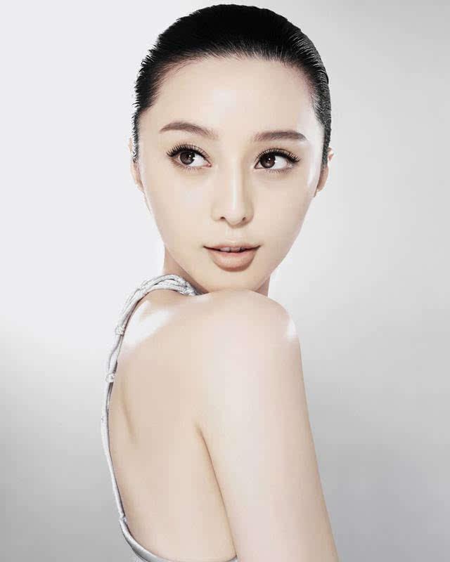 亮瞎了!韩国人眼中的中国第一美女竟是她? 搜