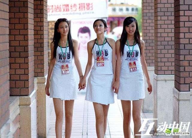 中国美女最多的10大城市 第一名竟是那里 - 秋浦人家 - 秋浦人家博客家园欢迎您