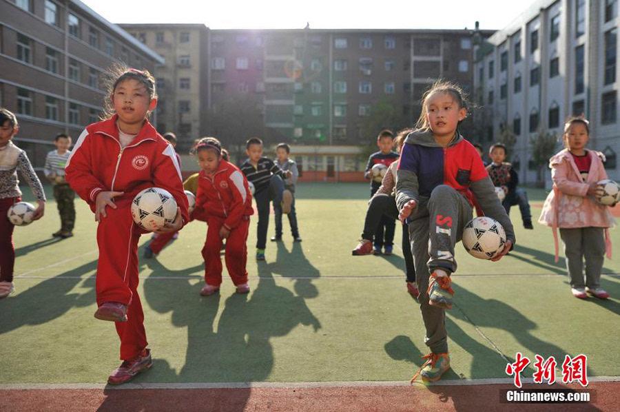 足球社团及足球队的简介_足球社团活动总结_全国青少年校园足球总结活动