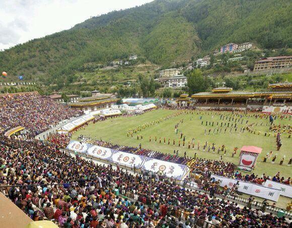 国家队世预赛对手:不丹 - 世界最差的梦幻二连
