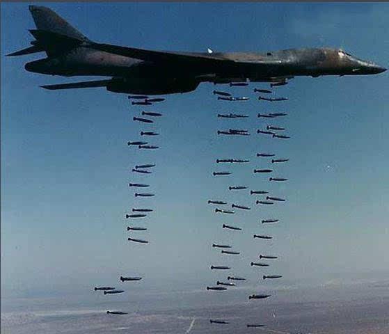 中国或先于美俄造出核动力战略轰炸机,保我等