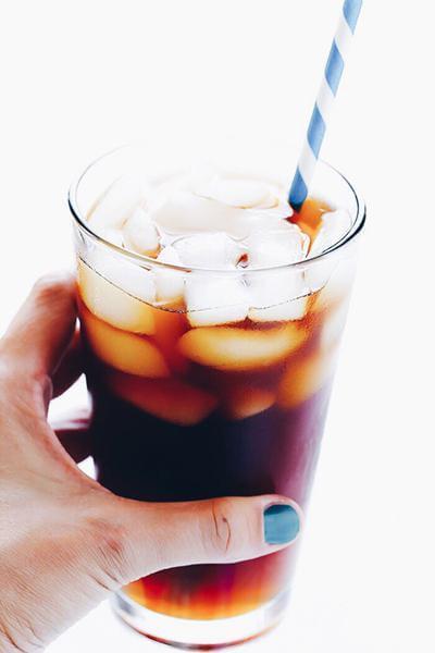 教你做出咖啡店口味的美味特饮,原来这么简单!