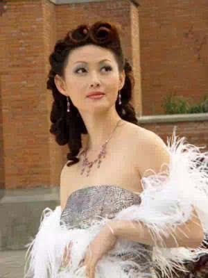 2015年11月12日 - Rose - Rose Yang的博客