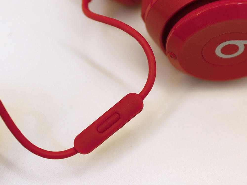 beats solo2 wireless蓝牙耳机体验:时尚便携