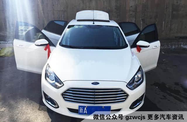 10万买车为什么选择福瑞斯 车主用车心得高清图片