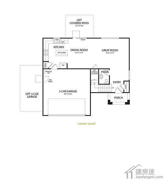 在农村建房子设计图 建房子设计图两层 农村自建房设计图160平米四房