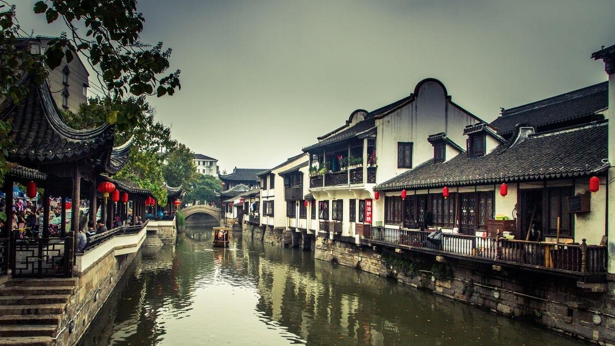 上海市嘉定区南翔镇