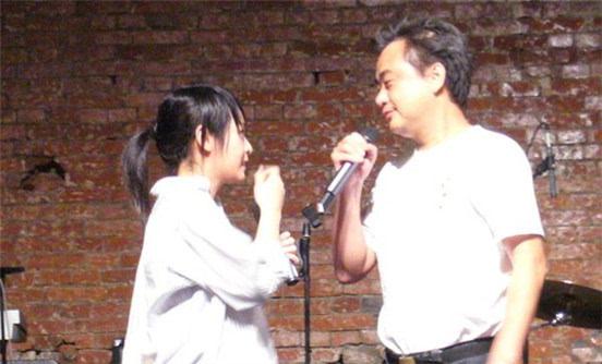 刘若英vs陈升