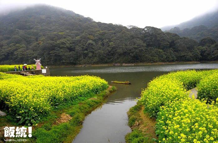 玩咩 春季哪里最好玩 广州五一旅游好去处图片