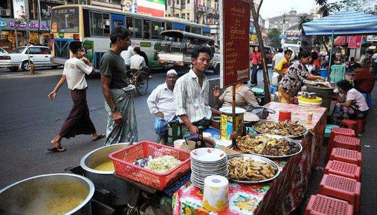 旅行攻略:玩转缅甸你需要知道的11件事
