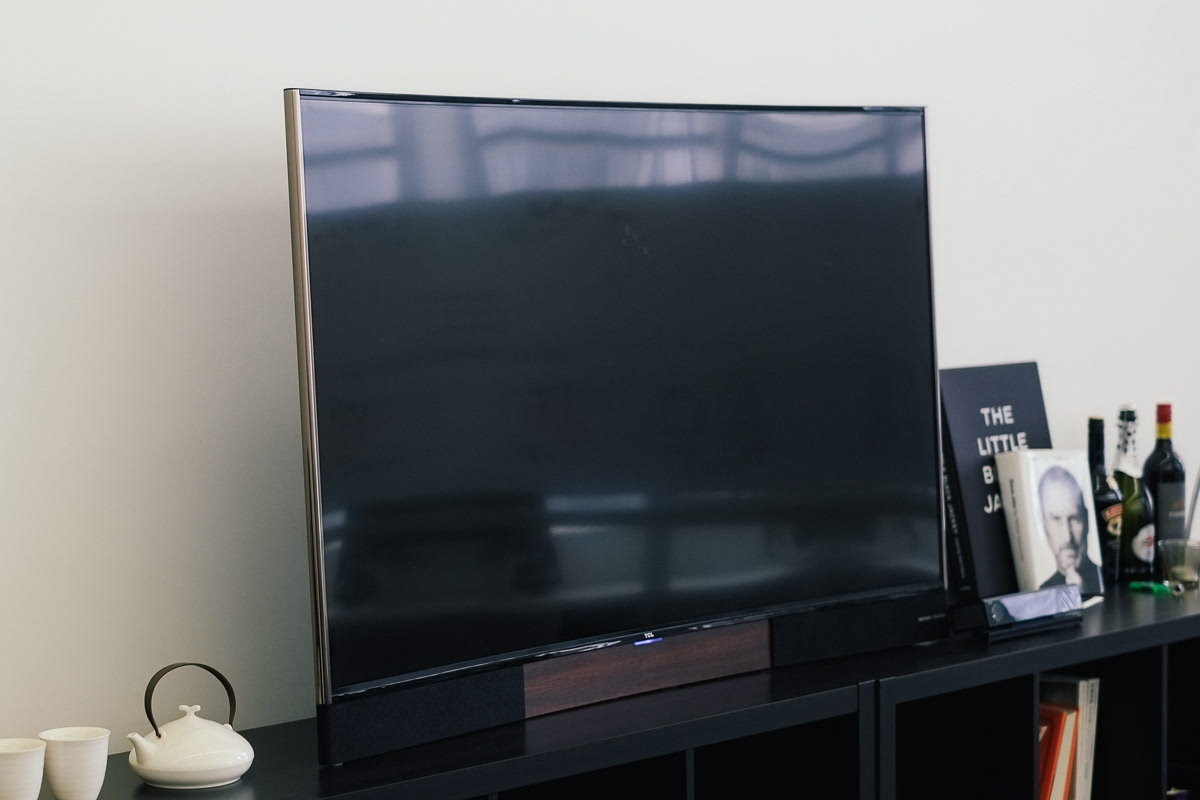 tcl电视插音响接线图