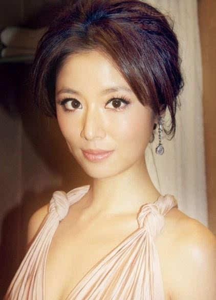 美体去哪里 yuucn.com帮你忙   林心如,中国台湾著名女演员高清图片
