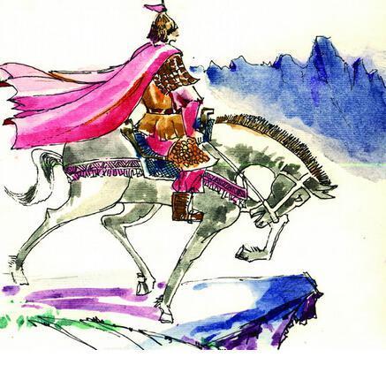 光武刘秀--中国历史上干战至多的帝王-老佰姓(