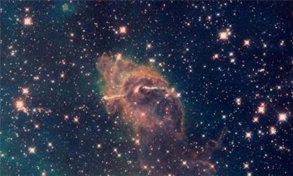 球形闪电是外星人制造