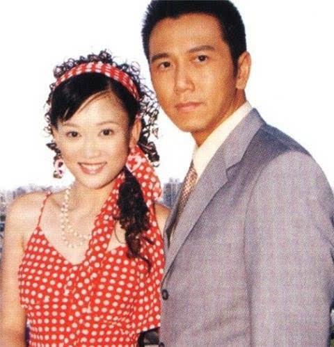 陈乔恩几个前男友 揭秘36岁陈乔恩的十大绯闻男友