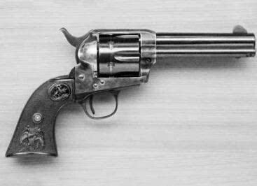 世界古今历史上的11大名枪排行榜,有你喜欢的