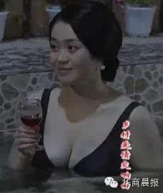 赵本山身边的15个女人,最全搜罗!