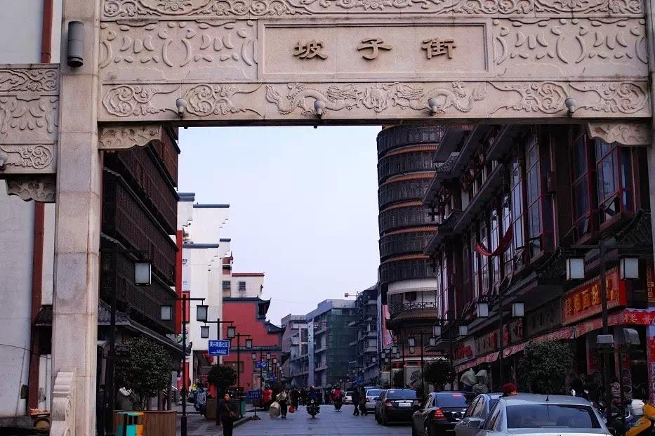 吃为v市井之重|吃遍重庆美食街,寻找最市井湘味长沙吃美食必十大图片