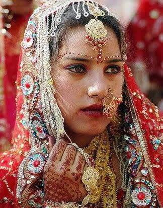 穷人流行租老婆!揭秘印度惊世骇俗的租妻习俗!