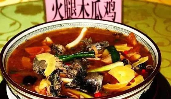 美食界公认的云南是这样的!和的菜名美食寓意春节图片