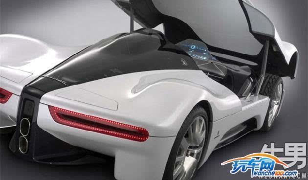 各类玛莎拉蒂价格 最贵的玛莎拉蒂跑车285万美元高清图片