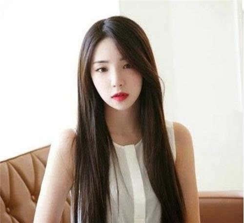 15款最流行韩国发型女生!超漂亮型女生巨蟹座a图片