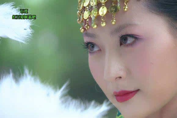 百位古装女子轻纱曼舞 是妖娆还是雷人