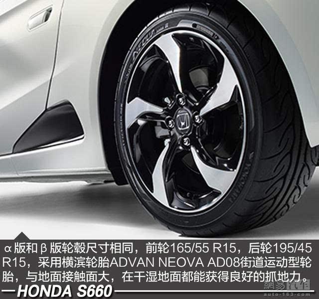 民工能开起的小跑车 本田10万元敞篷超赞高清图片