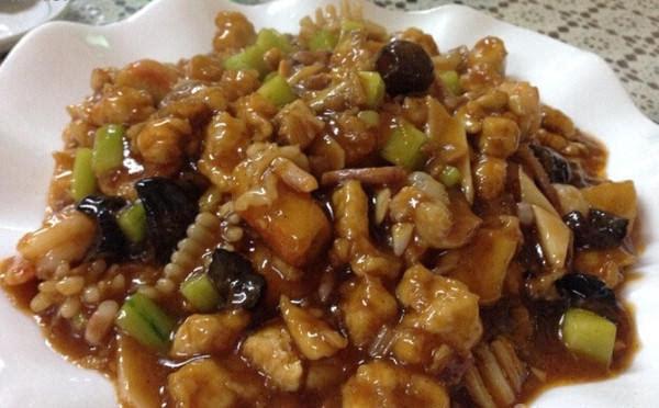 美食在天津,天津美食吃货。走起!攻略浦东附近徽菜张江图片