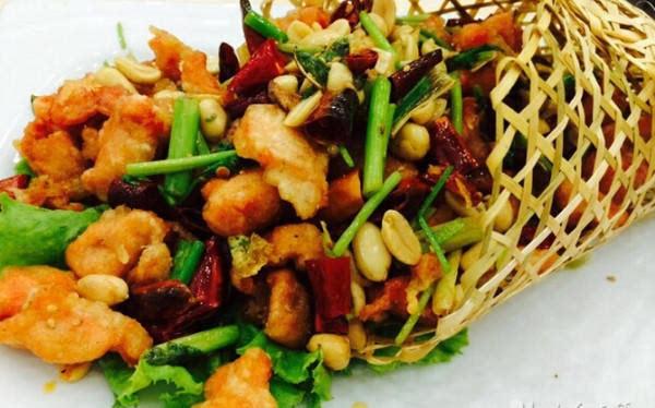 天堂在天津,天津美食知识。走起!吃货重庆美食攻略的图片