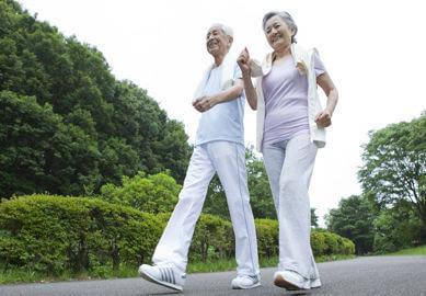 老年人的保健常识 转给父母看图片