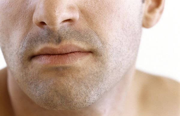 男性健康,美容,男性 嘴巴图片