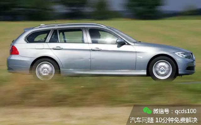 10万公里后汽车故障率排名 好车真不是吹的高清图片