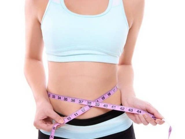 孕婦可以減肥