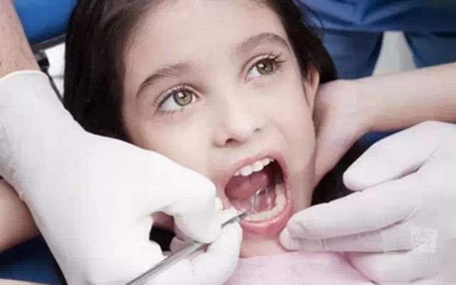为孩子的牙齿做窝沟封闭:一件容易被父母忽视的事!