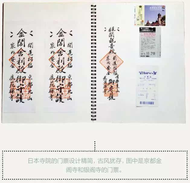 旅行笔记本系列之 止庵的旅行手帖图片