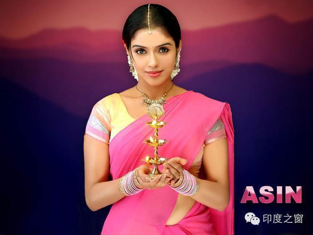 印度宝莱坞十大美女明星 搜狐
