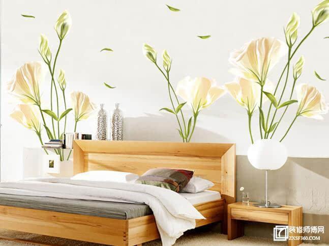 这款照片墙非常适合于欧式家居的照片墙设计