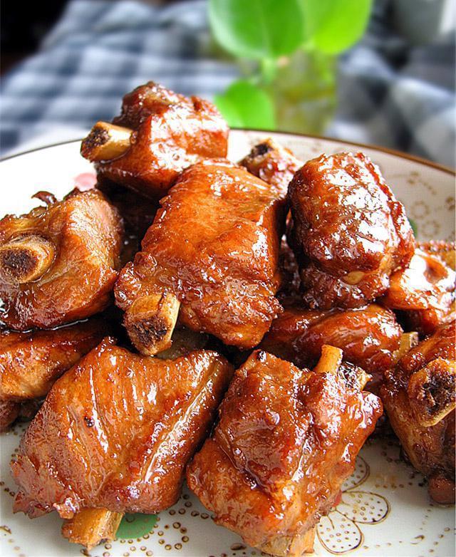 家常菜谱大全好吃易做的家常菜炖做法羊排窍门图片