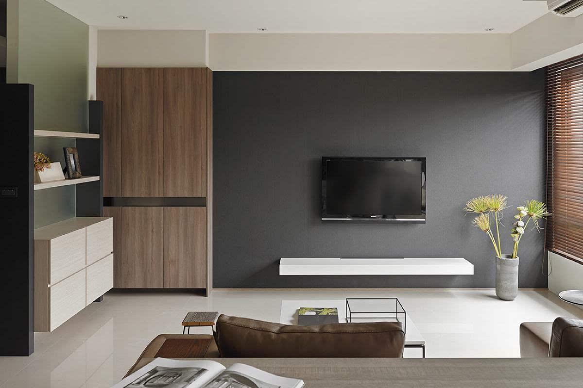 日式风格 现代简约风格装修设计,这才是生活艺术