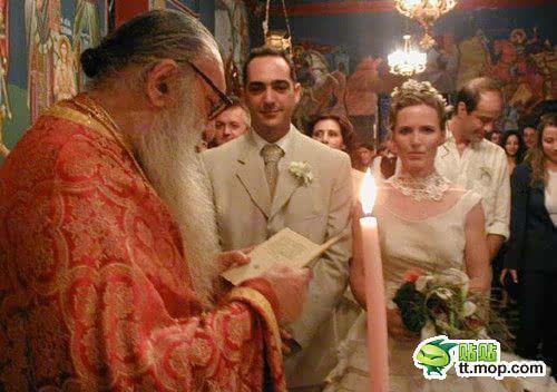 希腊法定结婚年龄男14岁