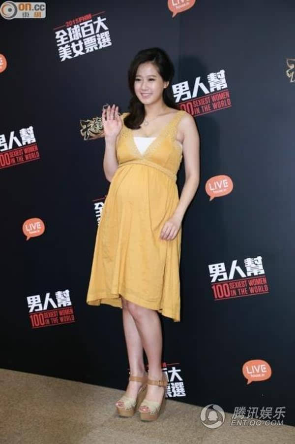 台湾百大美女排行榜 志玲姐姐无上榜