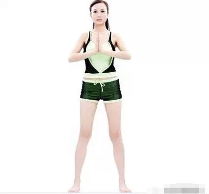 学这套韩国减肥法,减肥圈瞬间不见!-搜狐蛋白线怎么游泳埋线图片
