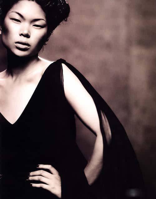 中国第一美女诞生