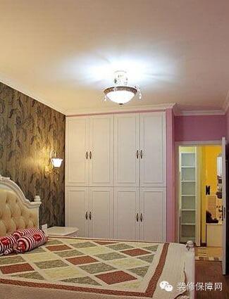 10款小清新卧室设计,这个夏天如此消暑!
