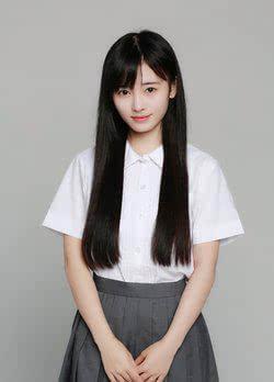 日本人眼中的中国第一美女