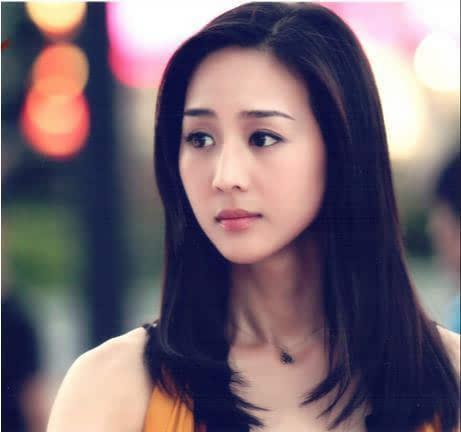 韩国男生心里中国女神排名前十,第一名是她