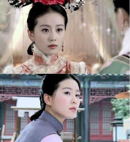 韩国翻拍刘诗诗版《步步惊心》 ,四爷若曦一下子穿越到韩国了