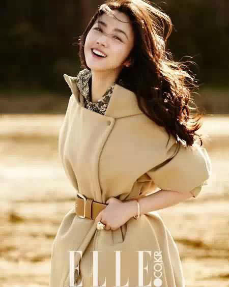 各国眼中的中国第一美女